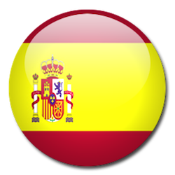 Cartellina in lingua Spagnola
